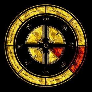 Growth in the Wheel of Life