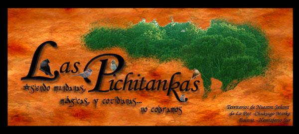 Las Pichitankas | Boletín electrónico para Luna Nueva y Llena | www.losbosques.net