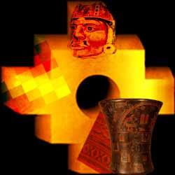 Cruz Sagrada, Fractalidad y Cotidianeidad www.losbosques.net